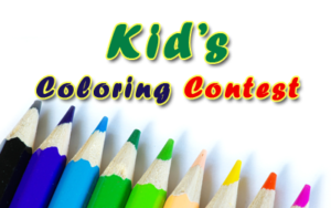 Coloring Contest - Northwestern Illinois District Church of the Nazarene